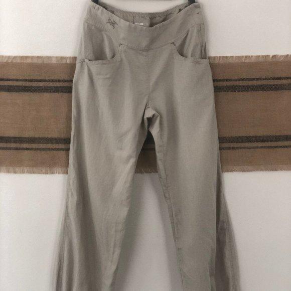 Arc'teryx Cool Linen Harem-style Trousers